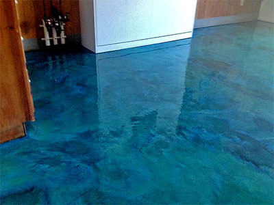 Stamped Staining Lutz Land O Lakes